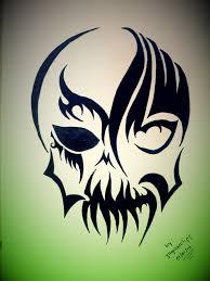 tribal tattoos elaxsir