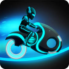 bike race all bikes apk bike race traffic rider of neon city v3 16 mod apk money