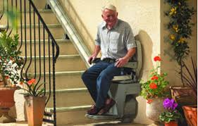 stannah stairlifts straight turning outdoor baltimore md