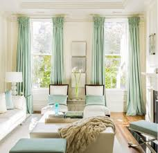 Hanging Curtains With Strategies For Hanging Draperies Atticmag