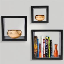 Box Shelves Wall by Floating Box Shelves Sorbus