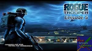Seeking Episode 5 Let S Play Rogue Trooper Episode 5 Seeking Intel