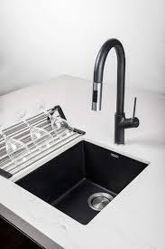Kitchen Sink Black Granite by Image Result For Black Kitchen Sink White Tap Kitchen