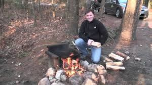 winter camping in cape cod youtube