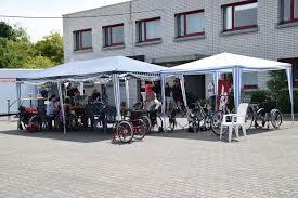Diakonie Bad Kreuznach Sommerfest 2015 Seibt Innovative Orthopädietechnik