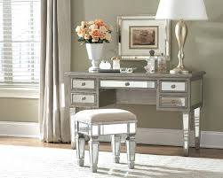 Vanity Table And Bench Set Vanities Tabletop Makeup Mirror Vanity Table With Mirror And