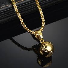 baseball jewelry online get cheap baseball chain necklace aliexpresscom alibaba