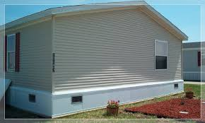 rustique rapid wall foundation systems mobile home skirting