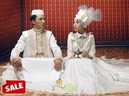 muslim and groom free shipping popular design muslim wedding dress fashion bridal