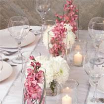 wedding table centerpiece wedding decoration ideas at dollartree