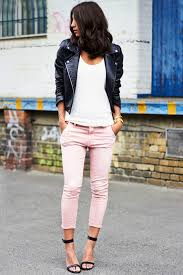 What To Wear With Light Jeans 5 Ways To Wear The 2016 Pantone Colors Of The Year Beauty Health