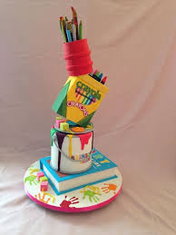 289 Best Art Cakes Images On Pinterest Art Cakes Cakes And