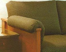 exposed wood frame sofa modern and contemporary sofas furniture couches loveseats wood
