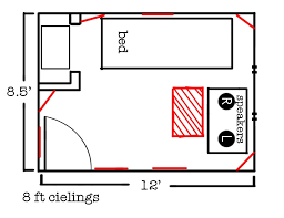 dorm room treatment gearslutz pro audio community