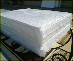 double sided pillow top mattress queen home design ideas