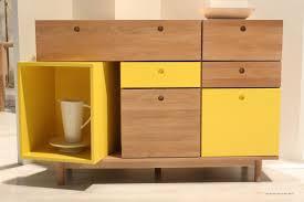 meuble design vintage tendance bois clair ou bois sombre pour vos meubles quelle