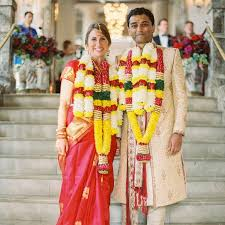 hindu wedding attire a christian and hindu wedding in the heart of nashville tennessee