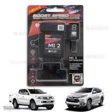 mitsubishi trucks 2016 ecu mi2 boost speed control e drive mitsubishi pajero montero