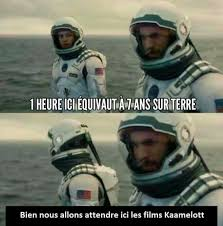 Nous Meme - good we ll wait here for the kaamelott movies 1 hour here is 7
