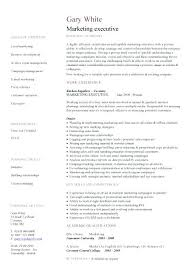 Marketing Director Resume Summary Sample Marketing Director Resume Sample Resume For Marketing
