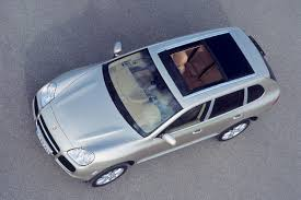 model guide first generation cayenne u2014 2003 2010 porsche club