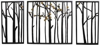 20 best collection of outdoor metal art for walls wall art ideas