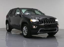 Black And Jeep Black Jeep Grand For Sale Carmax