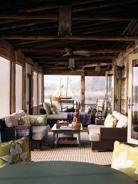 sun porch furniture houzz