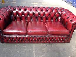 Chesterfield Sofa Vintage by Images About Before And After Pictures Using Our Exclusive Leather