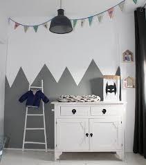 theme pour chambre theme pour chambre ado fille 8 deco chambre bebe montagne visuel