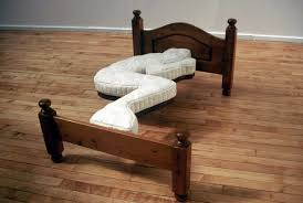 crazy beds 5 crazy beds so you can sleep a little stranger rismedia s