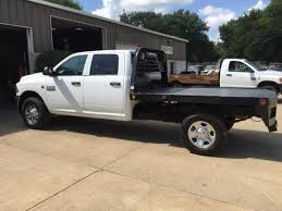 dodge ram 2500 trucks for sale 2013 dodge ram 2500 crew cab flat bed 4x4 auto diesel truck