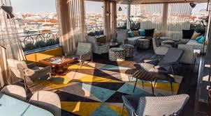 terrazze arredate foto ristoranti con terrazza a i migliori locali milanesi con vista