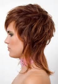 shag haircuts showing back of head image result for 70s shag haircut back head gypsy shags cuts
