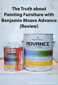 how to paint cabinets with benjamin advance the about benjamin advance the weathered door