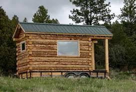 Small Cabin Kits Minnesota Log Cabin Mobile Homes Log Cabins To Go