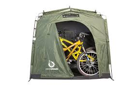 amazon com the yardstash iii space saving outdoor bike storage