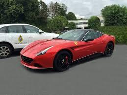 Ferrari California Colors - the ferrari california t vettel edition has all the make up you u0027d