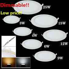 Recessed Kitchen Ceiling Lights by Led Kitchen Ceiling Lights Promotion Shop For Promotional Led