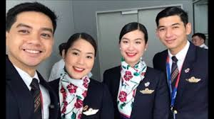 airline cabin crew philippine airlines cabin crew slideshow