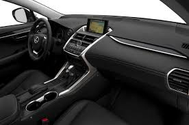 lexus nx black red interior new 2017 lexus nx 200t price photos reviews safety ratings