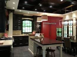 Luxury Traditional Kitchens - normandy luxury traditional kitchen display at abt electronics