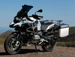bmw r 1200gs lc adventure