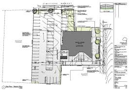 Floor Plan For Hotel Harvest Market U0027quite Supportive U0027 Of New Hotel Photos The Examiner