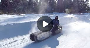 snow machine the snow machine to end all snow machines