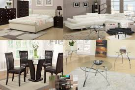 17 pcs furniture package deal weekly specials on bedroom sets
