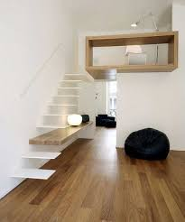 Small Stairs Design 20 Beautiful Modern Staircases White Stairs Small Spaces And Lofts