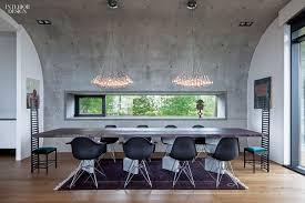 concrete interior design 25 simply amazing concrete interiors