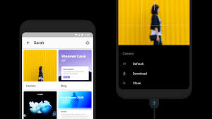 android preview preview your prototypes on ios and android framer