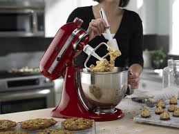 Kitchenaid Artisan 5 Qt Stand Mixer by Which Is The Best Stand Mixer 2017 I Recommend This One